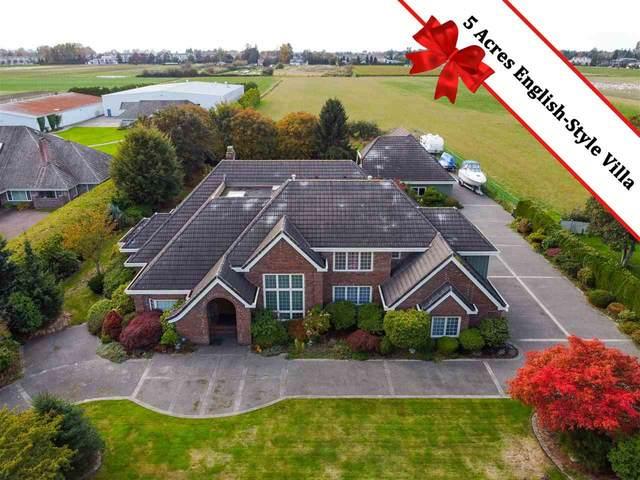 12351 Gilbert Road, Richmond, BC V7E 2H7 (#R2510520) :: Initia Real Estate