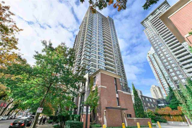 977 Mainland Street #305, Vancouver, BC V6B 1T2 (#R2511139) :: 604 Home Group