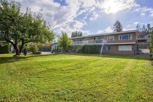 22010 Isaac Crescent, Maple Ridge, BC V2X 8N8 (#R2511660) :: Homes Fraser Valley