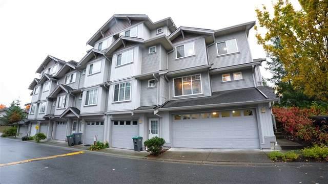 12040 68 Avenue #38, Surrey, BC V3W 1P5 (#R2511683) :: 604 Home Group