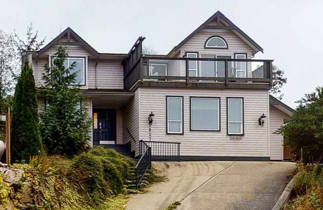 5827 Marine Way, Sechelt, BC V0N 3A6 (#R2511686) :: 604 Home Group