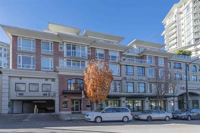 1432 Kingsway #551, Vancouver, BC V5N 5Y6 (#R2512307) :: 604 Home Group