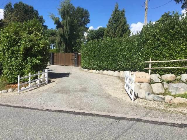 6425 Trapp Avenue, Burnaby, BC V3N 2V5 (#R2512752) :: Macdonald Realty