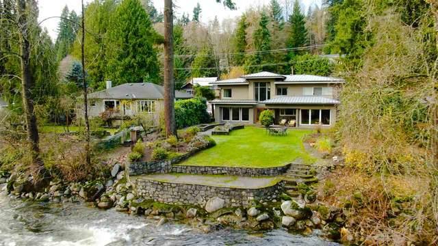 792 Seymour Boulevard, North Vancouver, BC V7J 2J6 (#R2520126) :: Macdonald Realty