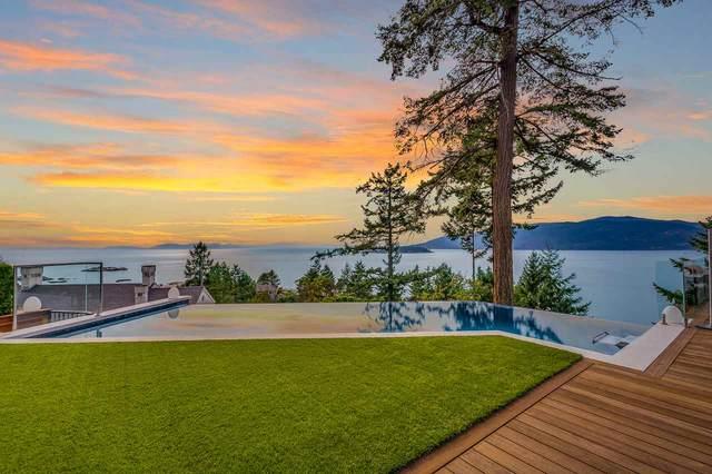 5385 Kew Cliff Road, West Vancouver, BC V7W 1M3 (#R2520276) :: Premiere Property Marketing Team