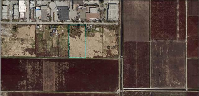 14540 Burrows Road, Richmond, BC V6V 1L1 (#R2523346) :: Ben D'Ovidio Personal Real Estate Corporation | Sutton Centre Realty