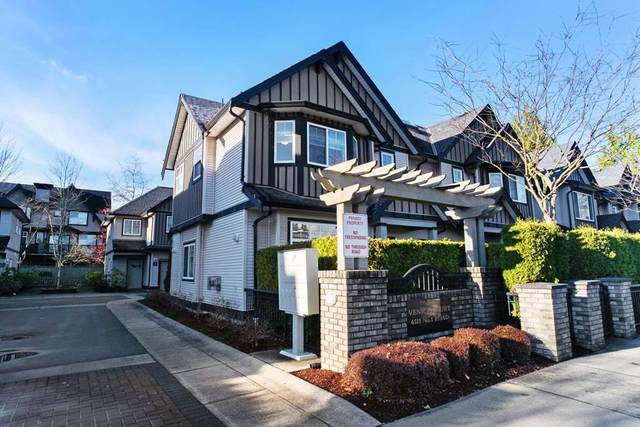 6511 No 1 Road #1, Richmond, BC V7C 1T4 (#R2525199) :: Macdonald Realty
