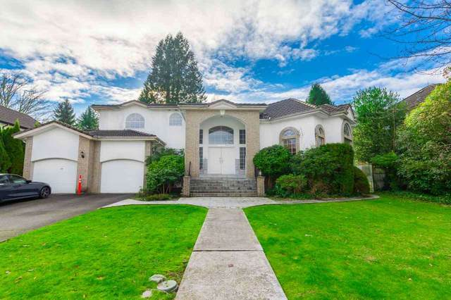 5325 Rugby Street, Burnaby, BC V5E 2N2 (#R2530053) :: Macdonald Realty