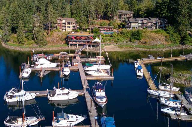 12849 Lagoon Road 3C, Pender Harbour, BC V0N 2H0 (#R2531581) :: Premiere Property Marketing Team