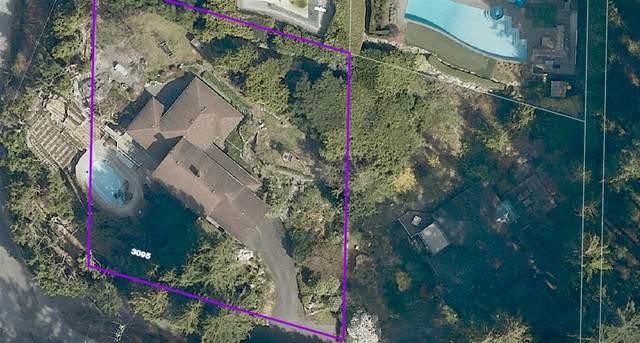 3095 Marine Drive, West Vancouver, BC V7V 1M4 (#R2532004) :: Macdonald Realty