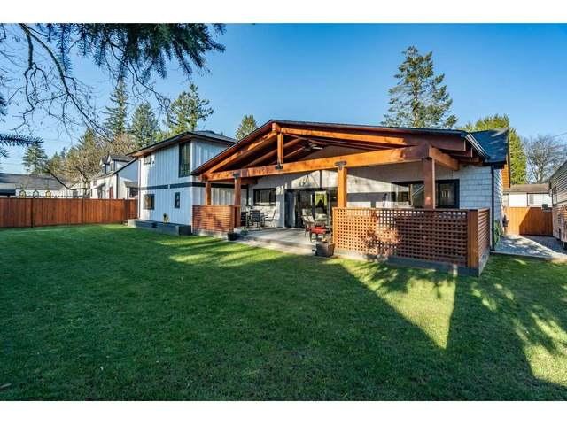23160 St. Andrews Avenue, Langley, BC V1M 2S4 (#R2532230) :: RE/MAX City Realty