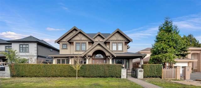 7331 Bates Road, Richmond, BC V7A 1C8 (#R2538247) :: Macdonald Realty