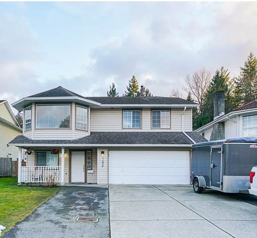 11828 98 Avenue, Surrey, BC V3V 2J4 (#R2539355) :: RE/MAX City Realty