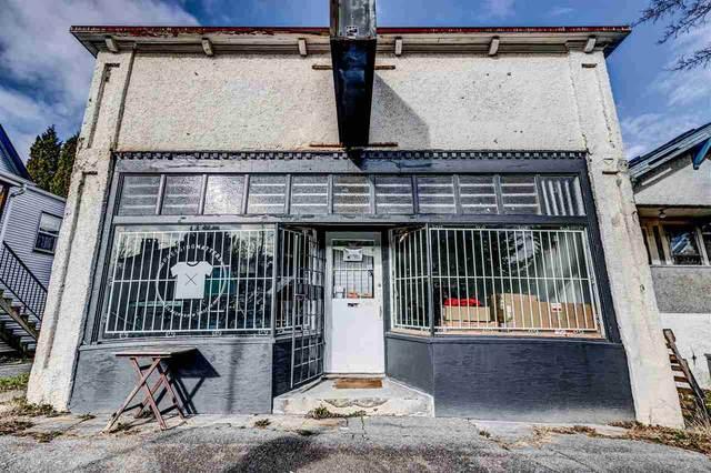 2715 Dundas Street, Vancouver, BC V5K 1R3 (#R2539400) :: Macdonald Realty