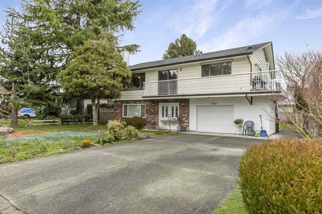 8251 Rosehill Drive, Richmond, BC V7A 2J6 (#R2539718) :: Macdonald Realty