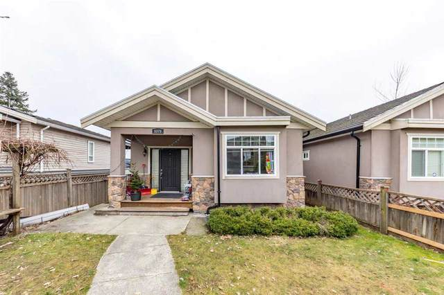 5378 Elsom Avenue, Burnaby, BC V5H 2Z5 (#R2539917) :: Macdonald Realty