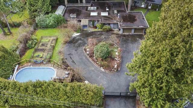 8643 Fruno Place, Surrey, BC V4N 6E3 (#R2539960) :: RE/MAX City Realty