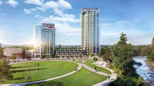 1479 Hunter Street Th4, North Vancouver, BC V0V 0V0 (#R2540253) :: Macdonald Realty
