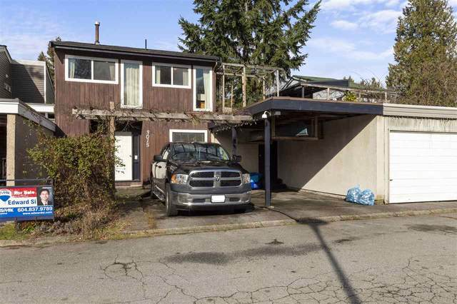 3015 Maplebrook Place, Coquitlam, BC V3C 4A9 (#R2541391) :: RE/MAX City Realty