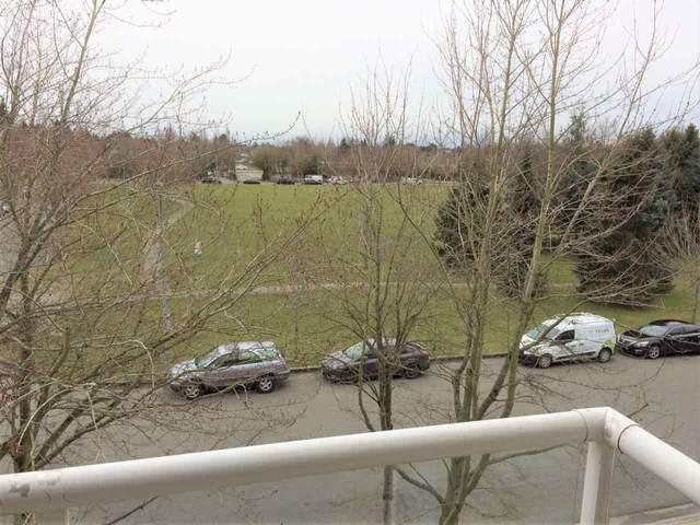 5880 Dover Crescent #306, Richmond, BC V7C 5P5 (#R2541476) :: Macdonald Realty
