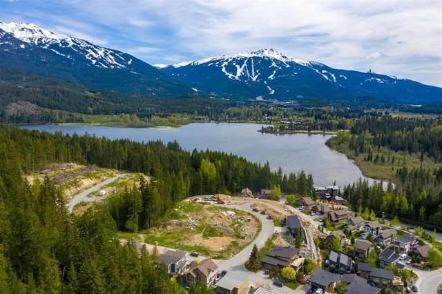 8404 Indigo Lane, Whistler, BC V8E 0G8 (#R2541734) :: Premiere Property Marketing Team