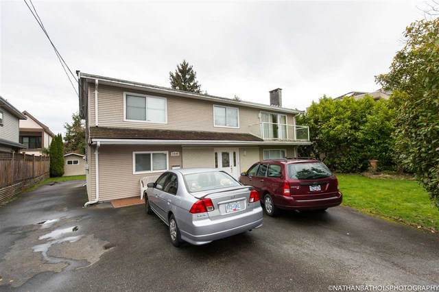 3540 Francis Road, Richmond, BC V7C 1J3 (#R2541793) :: RE/MAX City Realty