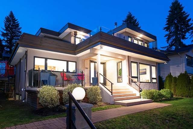 1160 W Keith Road, North Vancouver, BC V7P 1Y7 (#R2542396) :: RE/MAX City Realty