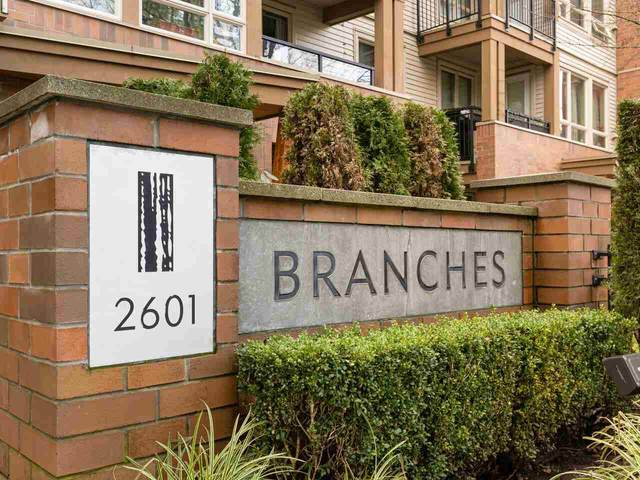2601 Whiteley Court #307, North Vancouver, BC V7J 2R7 (#R2542449) :: RE/MAX City Realty