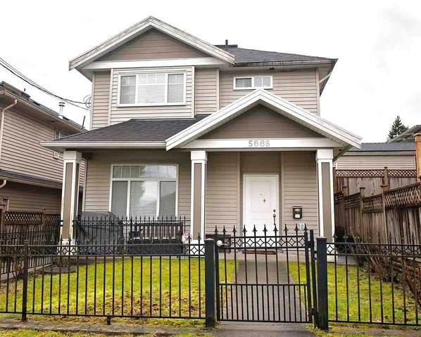 5668 Hardwick Street, Burnaby, BC V5G 1R4 (#R2542484) :: RE/MAX City Realty