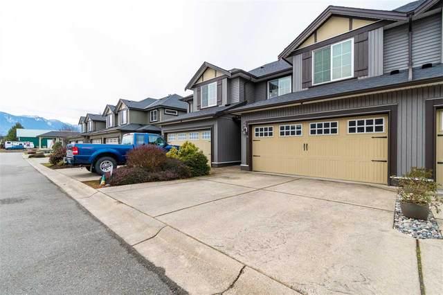 46225 Ranchero Drive #14, Chilliwack, BC V4Z 0A5 (#R2543558) :: Macdonald Realty
