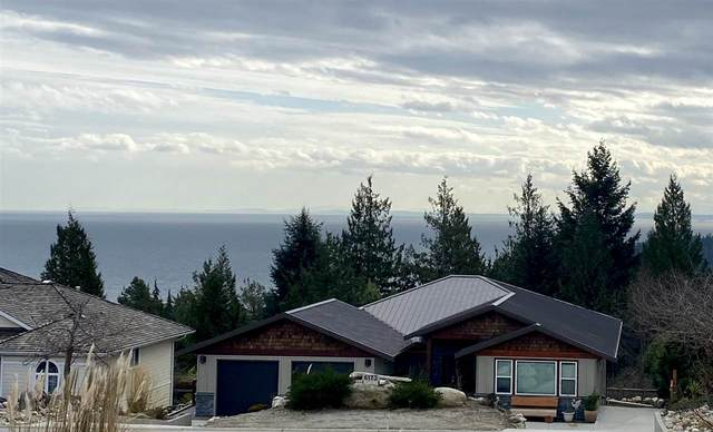 6173 Mika Road, Sechelt, BC V0N 3A7 (#R2543749) :: 604 Realty Group