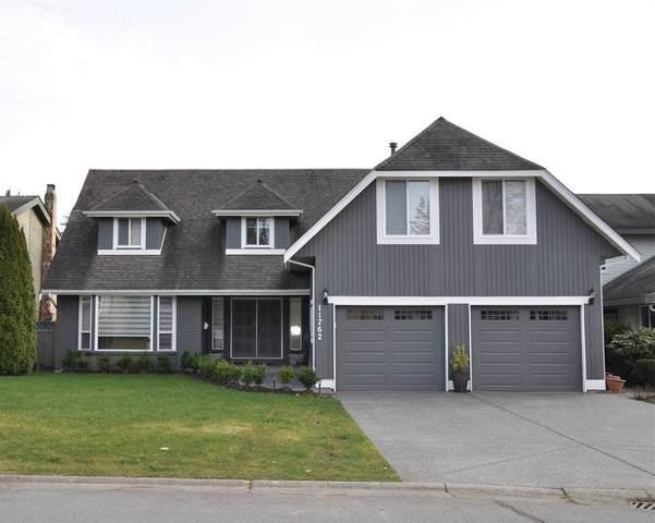 11762 N Cascade Drive, Delta, BC V4E 3C2 (#R2543840) :: RE/MAX City Realty