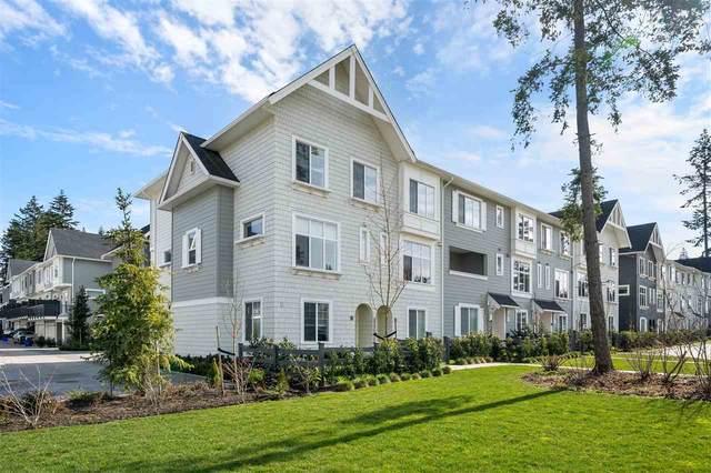 16678 25 Avenue #57, Surrey, BC V3Z 0Z2 (#R2545494) :: Macdonald Realty