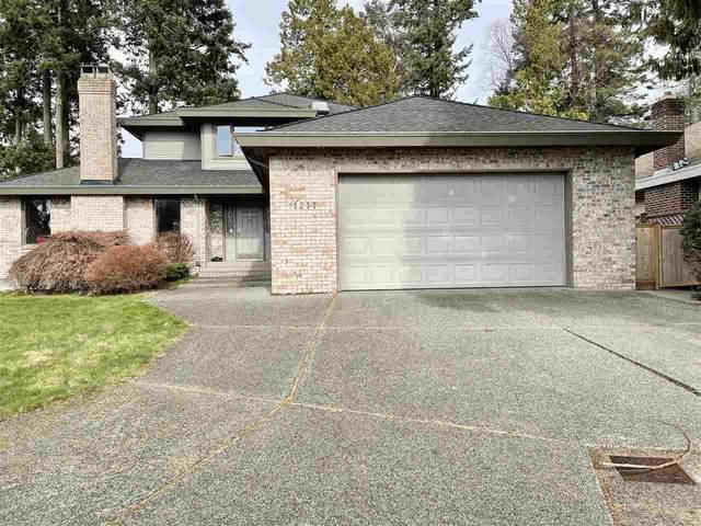 1217 Pacific Drive, Tsawwassen, BC V4M 2K2 (#R2546850) :: Ben D'Ovidio Personal Real Estate Corporation | Sutton Centre Realty