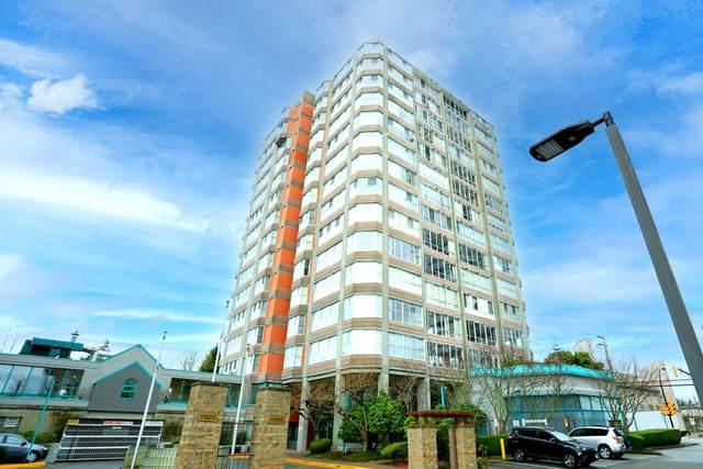 11910 80 Avenue #1501, Delta, BC V4C 8E3 (#R2550126) :: Macdonald Realty