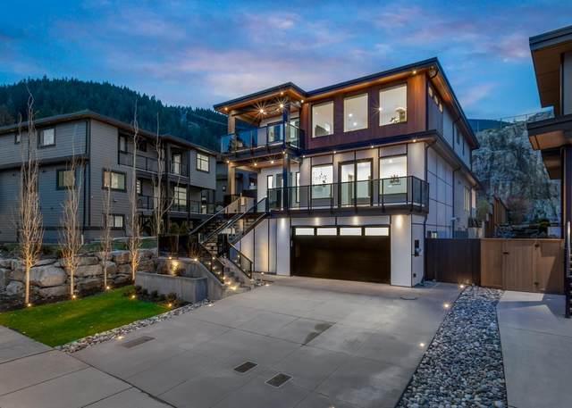 40340 Aristotle Drive, Squamish, BC V8B 0V5 (#R2552448) :: Initia Real Estate