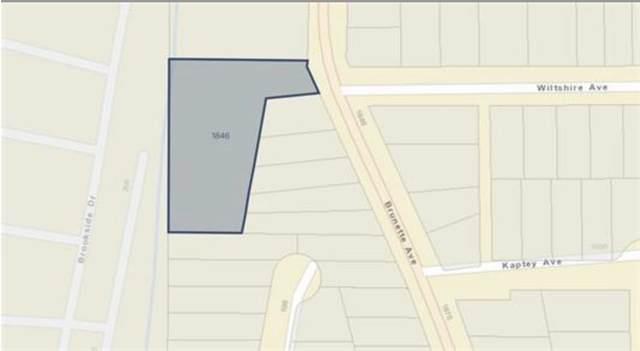 1846 Brunette Avenue, Coquitlam, BC V3K 1H2 (#R2552852) :: Ben D'Ovidio Personal Real Estate Corporation | Sutton Centre Realty