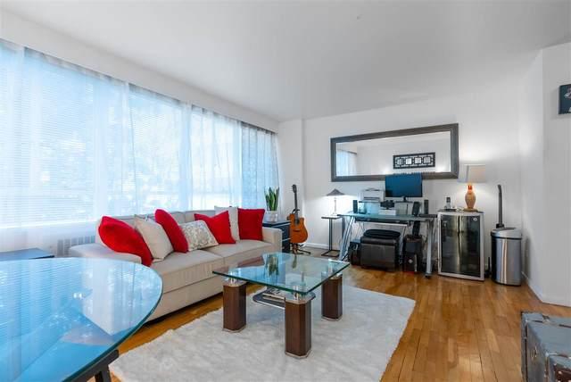 1445 Marpole Avenue #104, Vancouver, BC V6H 1S5 (#R2554611) :: Ben D'Ovidio Personal Real Estate Corporation   Sutton Centre Realty