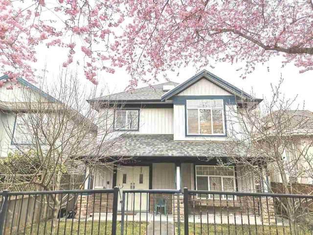 10573 Williams Road, Richmond, BC V7A 1H9 (#R2555252) :: Ben D'Ovidio Personal Real Estate Corporation | Sutton Centre Realty