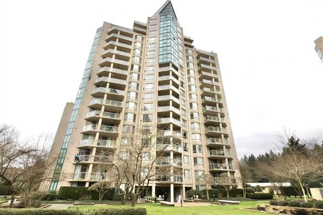 1190 Pipeline Road #308, Coquitlam, BC V3B 7T9 (#R2555356) :: Ben D'Ovidio Personal Real Estate Corporation | Sutton Centre Realty