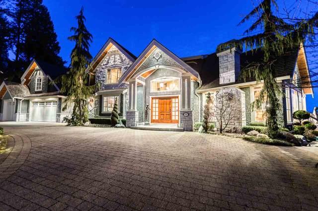 620 St. Andrews Road, West Vancouver, BC V7S 1V4 (#R2556487) :: Initia Real Estate