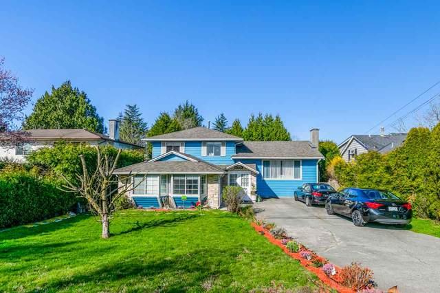 11931 No. 2 Road, Richmond, BC V7E 2E9 (#R2557065) :: Premiere Property Marketing Team