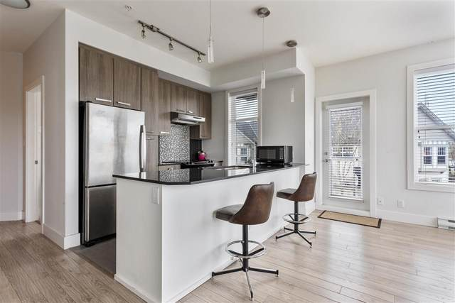15956 86A Avenue #310, Surrey, BC V4N 6N8 (#R2558951) :: Macdonald Realty