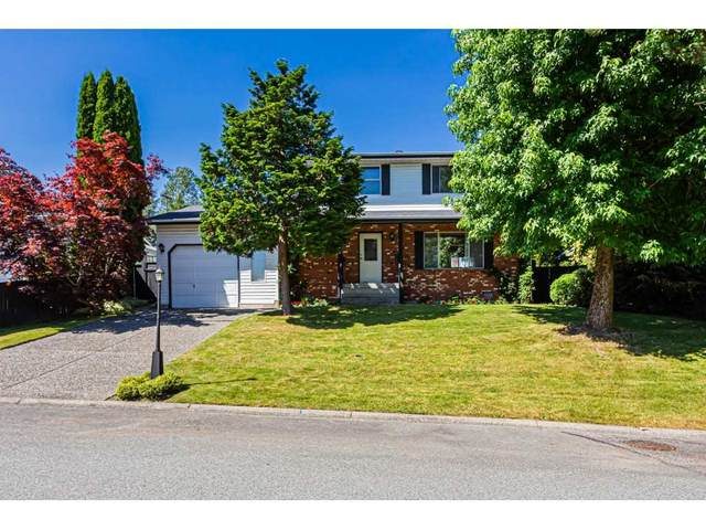19293 63A Avenue, Surrey, BC V3S 7L5 (#R2559799) :: Macdonald Realty