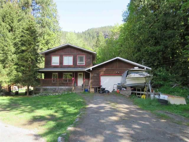 14968 Squamish Valley Road, Squamish, BC V0N 1T0 (#R2563521) :: 604 Realty Group