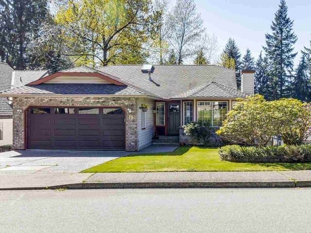 11 Flavelle Drive, Port Moody, BC V3H 4L5 (#R2569101) :: 604 Realty Group