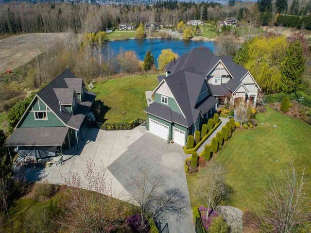 19045 40 Avenue, Surrey, BC V3Z 1A8 (#R2569571) :: Initia Real Estate