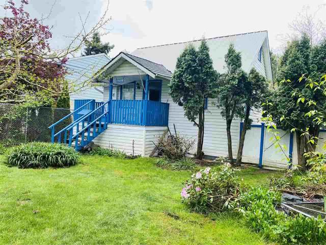 17394 64 Avenue, Surrey, BC V3S 1Y7 (#R2570813) :: Ben D'Ovidio Personal Real Estate Corporation   Sutton Centre Realty