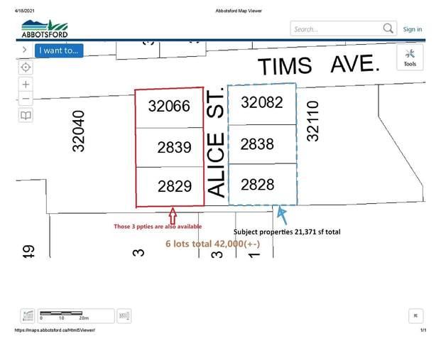 2838 Alice Street, Abbotsford, BC V2T 3P1 (#R2571185) :: Premiere Property Marketing Team