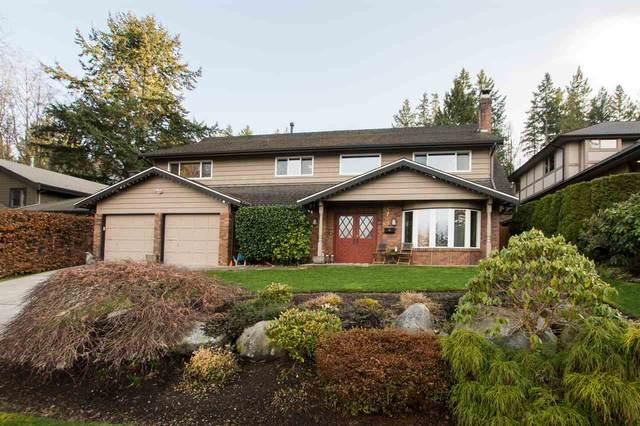 5780 Sherwood Boulevard, Delta, BC V4L 2C6 (#R2572309) :: Initia Real Estate